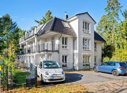 3 Zi. DG-Luxuswohnung mit Blick auf Zeuthener See!