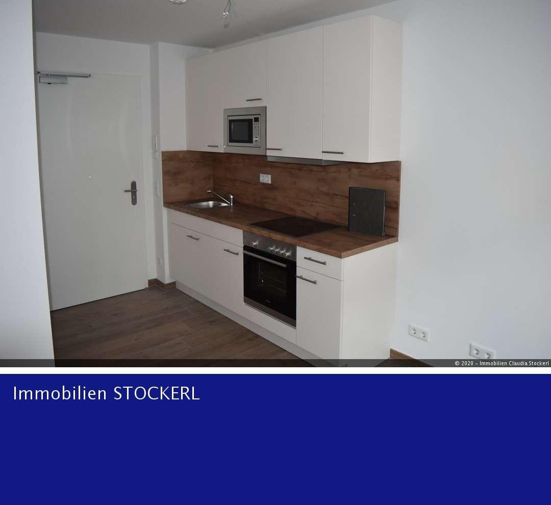 Hochwertige 1-Zimmer-Wohnung - EBK - Keller - Reinhausen in