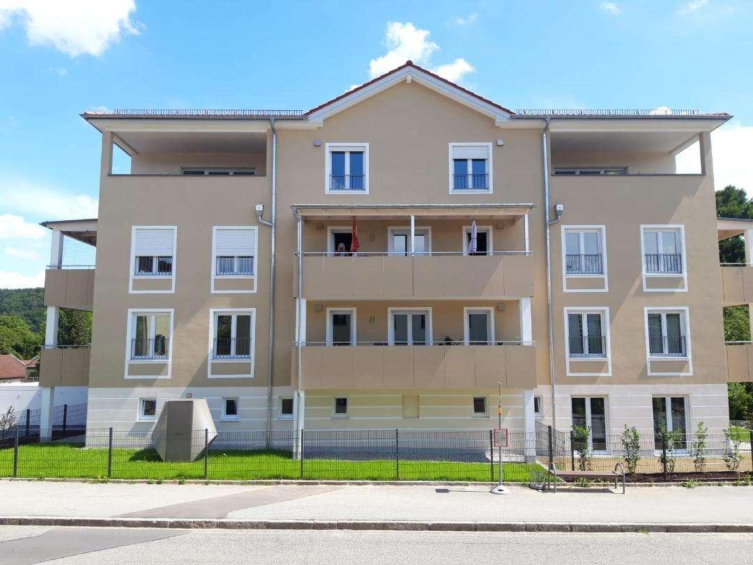 Penthouse-Wohnung Erstbezug in 94474 Vilshofen an der Donau in