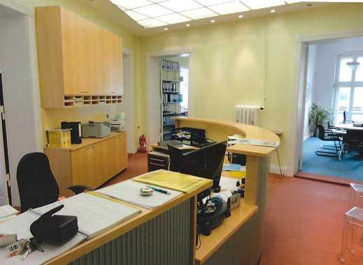 Repräsentative Praxis/Büro/Kanzlei mit 6 Zimmern in Ärzte/Bürohaus