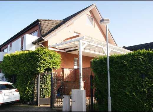 Mehrfamilienhaus in bevorzugter Wohnlage von Hannover-Buchholz