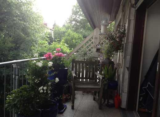 Gepflegte 2-Zimmer-Wohnung mit Balkon in Birkenfeld