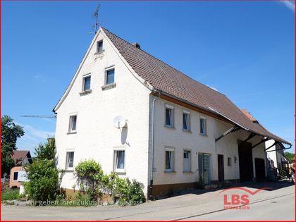Bauernhaus Oder Landhaus In Baden Wurttemberg Mieten Oder Kaufen