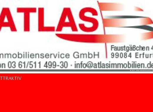ATLAS IMMOBILIEN: Traum Haus mit Garten und Platz für die ganze Familie *Erfurt*