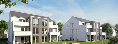 Zentrumsnah, barrierearm und energieeffizient - Ihre neue Wohnung!
