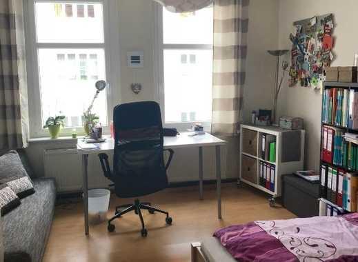 Exklusive, sanierte 2-Zimmer-Wohnung mit Balkon in Biberach!