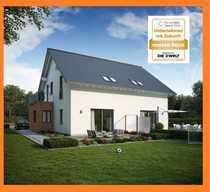 Zweifamilienhaus mit neuster Technik und