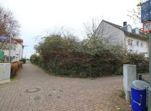 Auktion: unbebautes Grundstück in Bergen-Enkheim