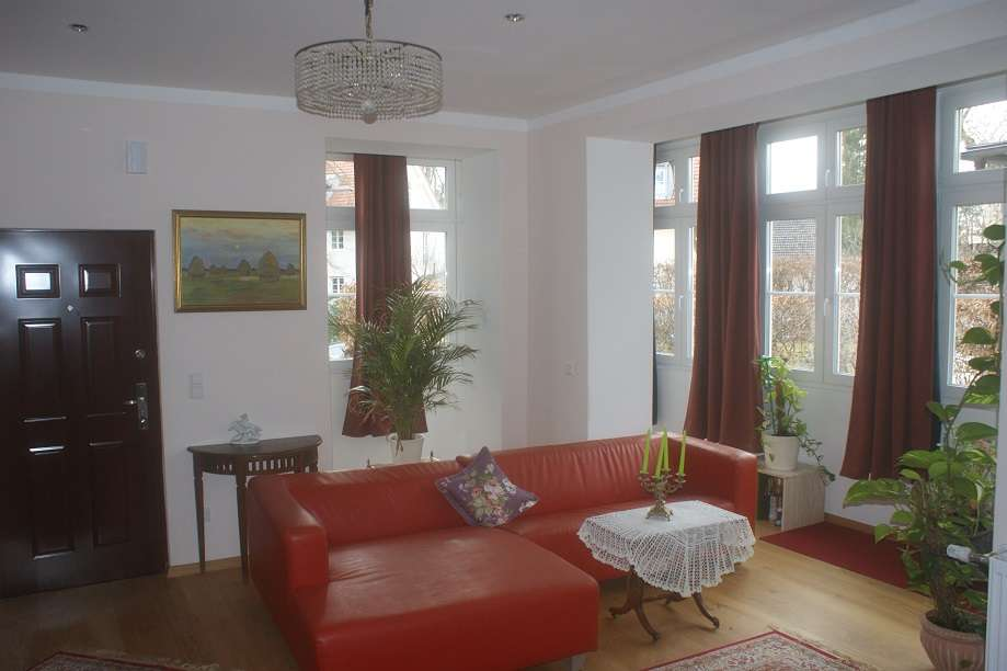 1.500 €, 110 m², 3,5 Zimmer in Planegg