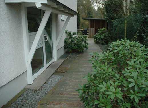Attraktive 2-Zimmer-Erdgeschosswohnung mit Balkon in Dellbrück von privat