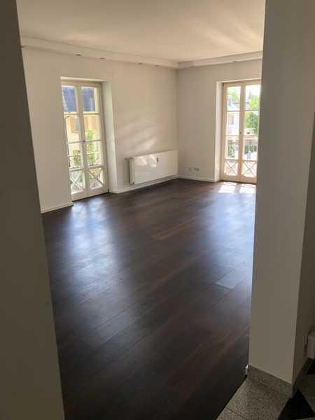 Stilvolle 4-Zimmer-Wohnung in München Denning in Bogenhausen (München)