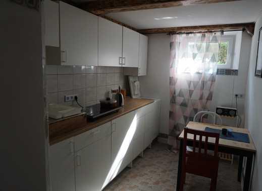 Erstbezug mit Einbauküche: attraktive, komplett möblierte 2,5-Zimmer-Wohnung in Uthlede