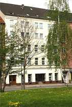 möblierte 2-Zimmer-Wohnung in Uni-Nähe