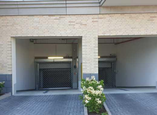 Stellplatz in Tiefgaragenanlage Ostend