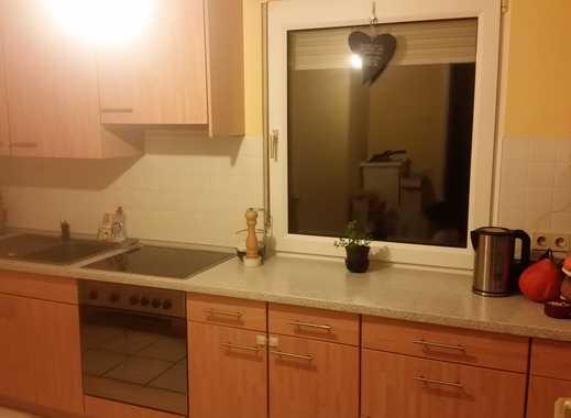 Gemütliche 2-Zimmer-Wohnung im 1. OG in Dieburg (60qm)