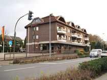 Gepflegte 3-Raum-Dachgeschosswohnung mit Loggia in