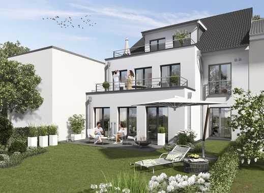 Neubaurarität in Bonn-Beuel (Schwarzrheindorf)! Traumlage für Eigennutzer