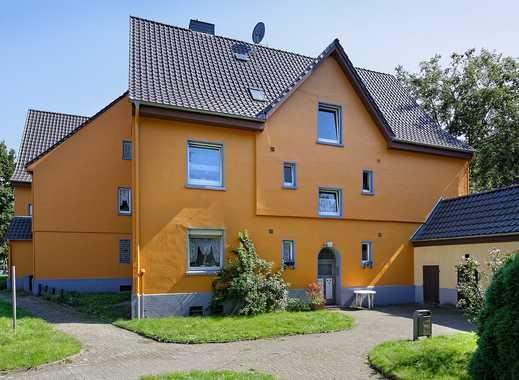 Diese Wohnung wird gerade frisch für Sie renoviert!