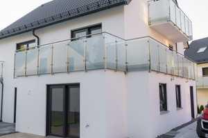 2.5 Zimmer Wohnung in Unterallgäu (Kreis)
