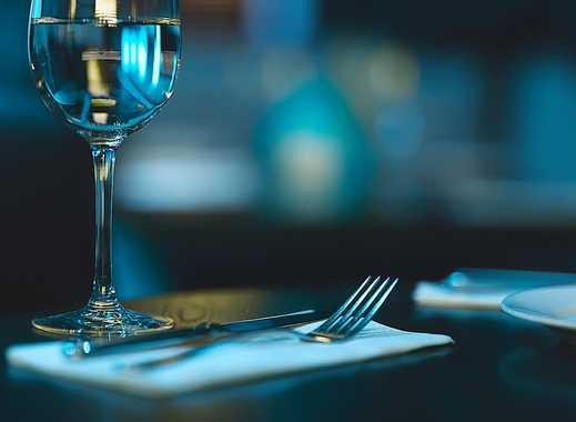 Restaurant- Bar- und Eventfläche zu vergeben