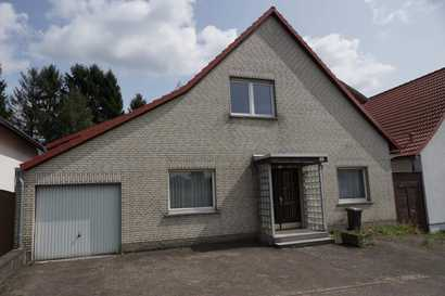 Haus Hessisch Oldendorf