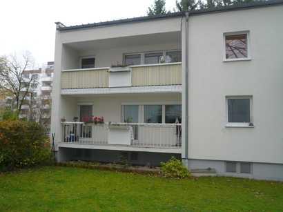 Wohnung Ottobrunn