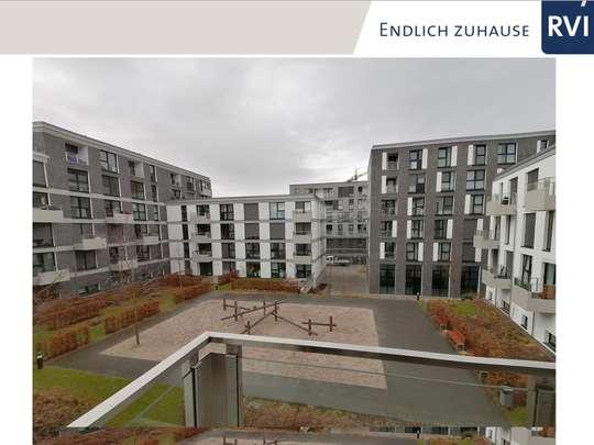 Sonnengeküsst wohnen: 3,5-Zimmer-Wohnung mit Blick auf den Innenhof *Bela direkt vom Vermieter*