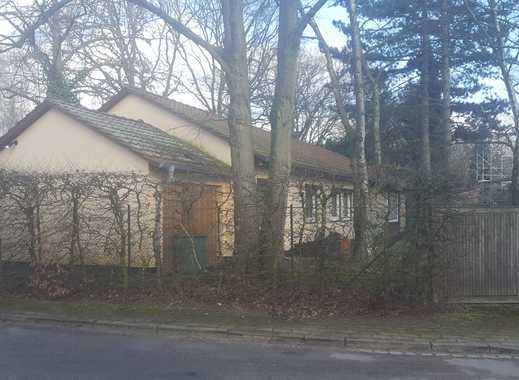 Erstklassiges Baugrundstück in Hannover - Bothfeld