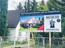 FAMILIENTRAUM in WOHLFÜHL-WÄNDEN - EFH in Puchheim