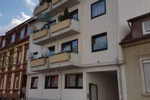 2 Zimmer Wohnung in Kaiserslautern