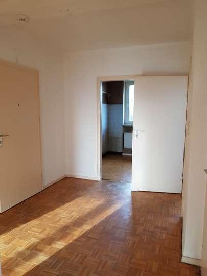 Helle 3-Zimmer Wohnung in Bovenden