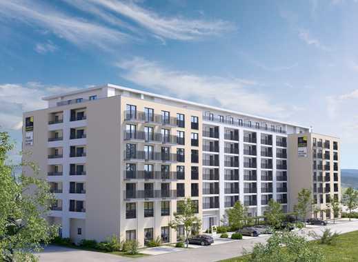 CAMPO NOVO Business: Modernes Double Suite Apartment mit Balkon - All inclusive!