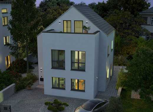 OKAL TownHouse13.2.S mit ELW & idyllisches Grundstück in Bonames