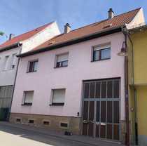 Seltenheit Wohnhaus mit 2 Wohnungen