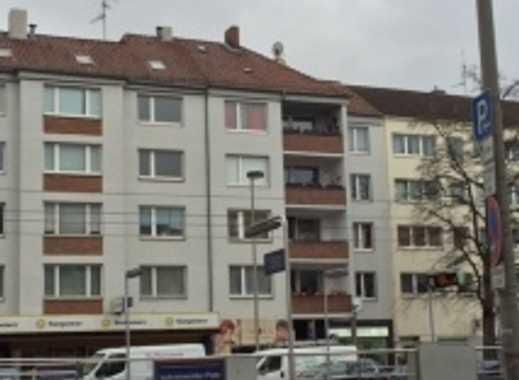 zentral gelegenes Ladengeschäft direkt am Vahrenwalder Platz mit Nähe zum HBF Hannover