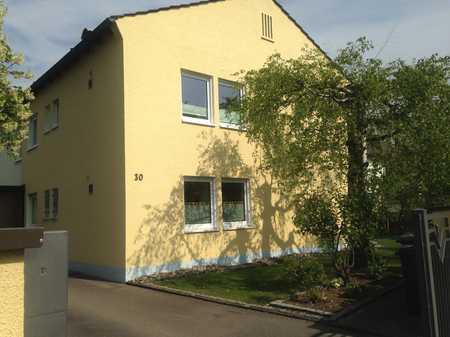 Schöne drei Zimmer Wohnung in Ingolstadt, Nordwest in Mitte (Ingolstadt)