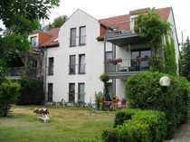 Bild Helles Dachgeschoss in Berlin-Staaken