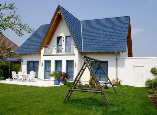 RINTELN OT! Freiraum auf höchstem Niveau! Riesiges Neubau-Traumhaus, Feldrandlage, großes Grundstück