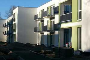 2 Zimmer Wohnung in Borken (Kreis)