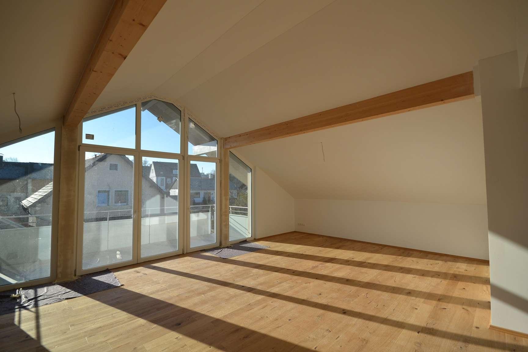 Traumhafte 5-Zimmer-Wohnung in Heining (Passau)