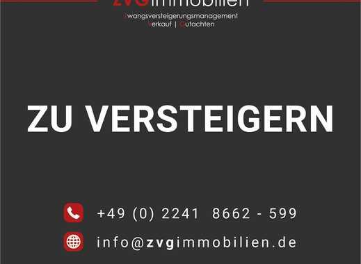 ZVG Immobilien - Freistehendes Einfamilienhaus in Kirchen sucht neuen Eigentümer!