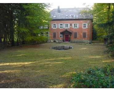 Villa, Generationenobjekt, Eventgastronomie oder Begegnungsstätte.... in Bischofsgrün