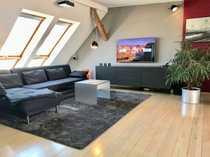 Stilvolle Maisonette-Wohnung im Kreuzberger Bergmannkiez