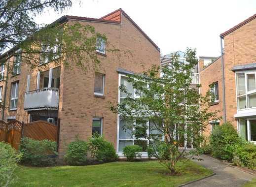 Altersgerechte, zzt. vermietete Eigentumswohnung Nh. Waldorfschule in Kiel-Hasseldieksdamm