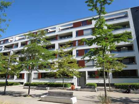*** NEU: Maxvorstadt - Arnulfpark City - Tolle Stadt-Wohnung mit freiem & sonnigen Ausblick *** in Maxvorstadt (München)