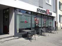 Sportsbar in Singen