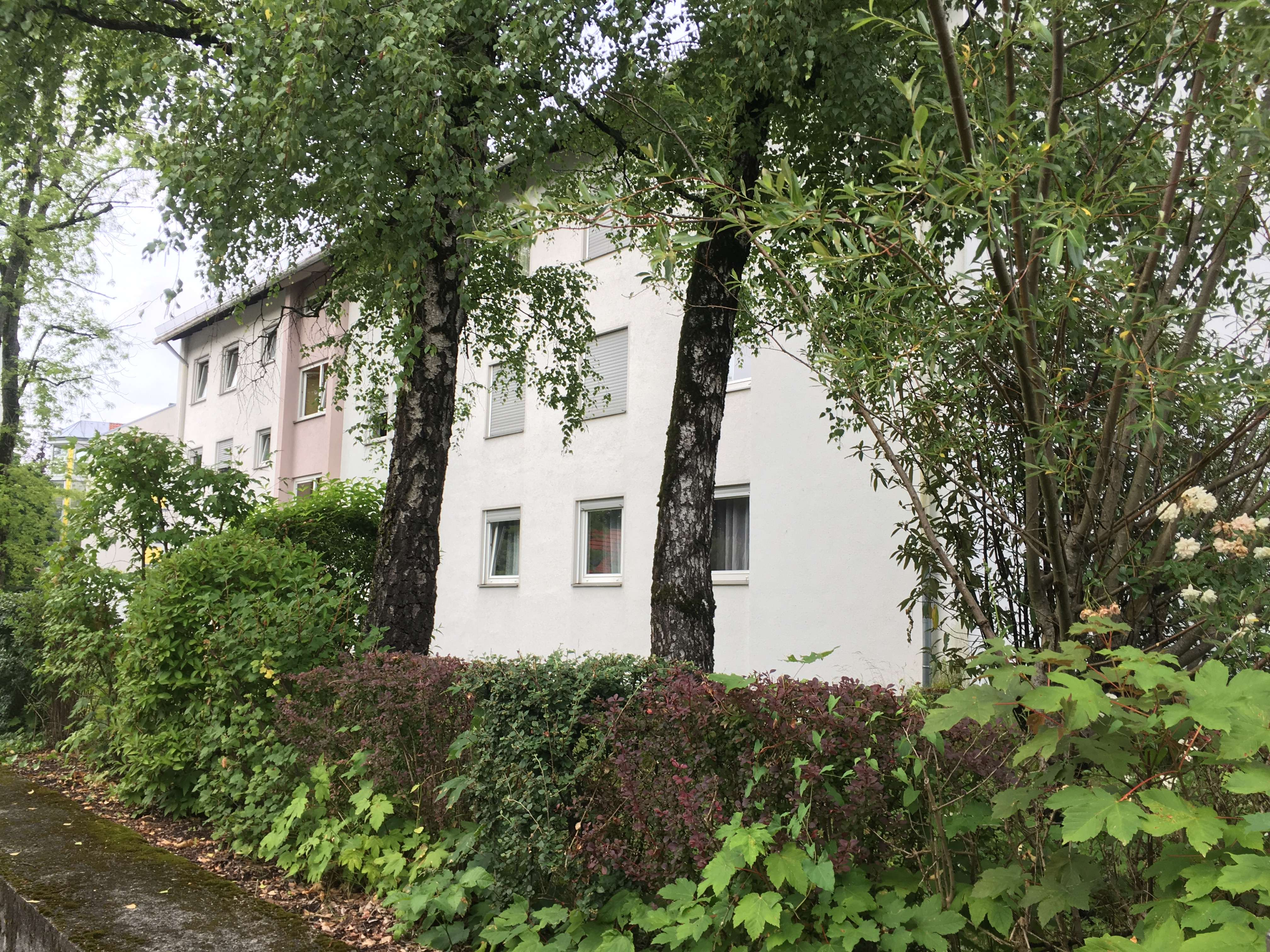 Großzügig geschnittene 4 Zi-Whg in Stockdorf (S6) an der Würm! in Gauting