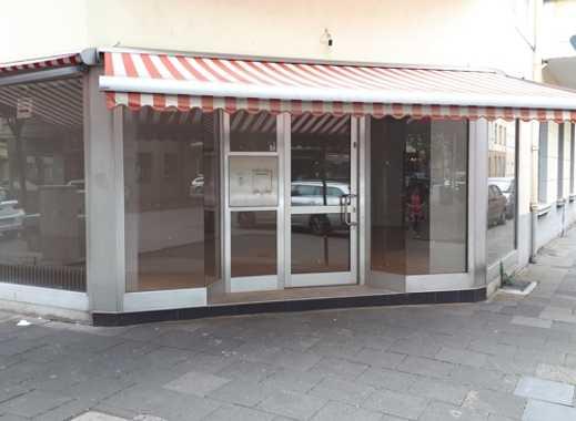 Eckladenlokal in zentraler Lage von 47226 Duisburg-Rheinhausen