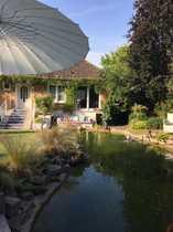 PROVISIONSFREI Romantisches Landhaus mit Gartentraum
