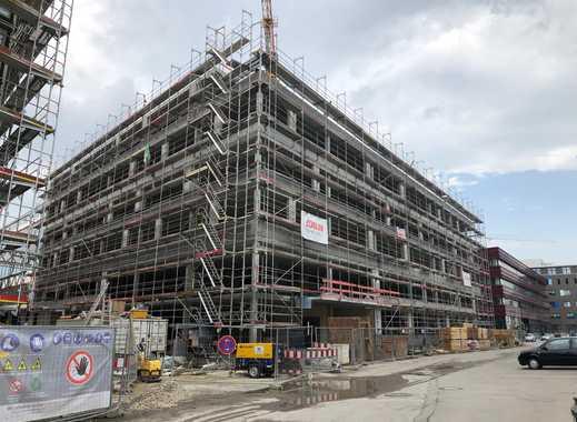 Neubau Büroflächen ab März 2019 verfügbar